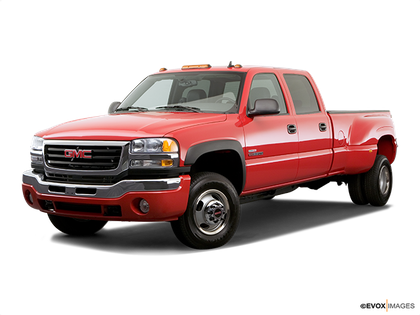 2006 GMC Sierra 3500 photo