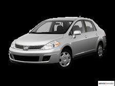 2007 Nissan Versa Review