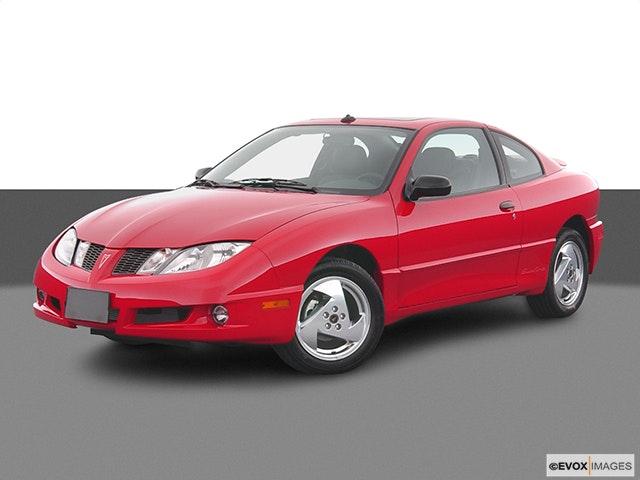 Pontiac Sunfire Reviews