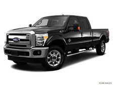 2013 Ford F-350 Review