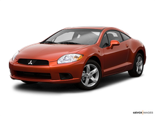 2009 Mitsubishi Eclipse Review