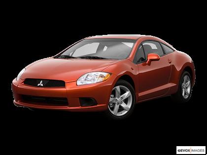 2009 Mitsubishi Eclipse photo