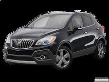 2014 Buick Encore Review