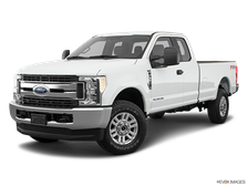 2018 Ford F-350 Review