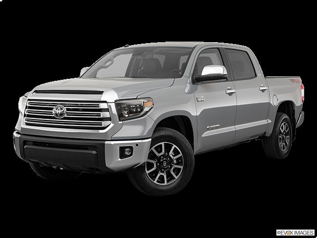 Toyota Tundra Reviews