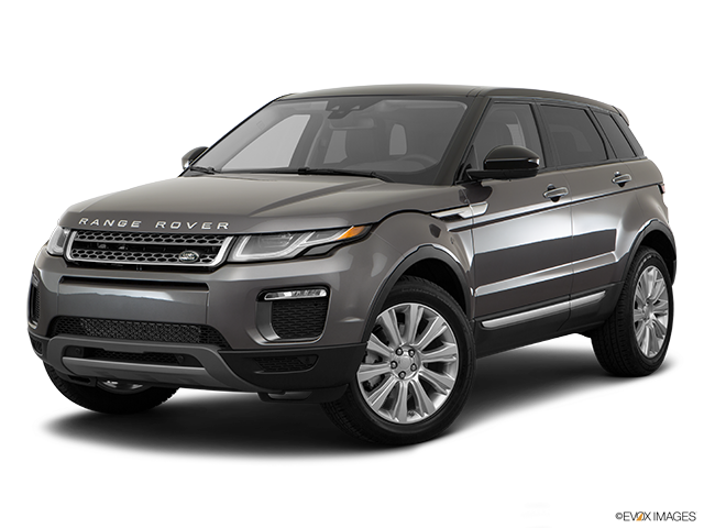 Land Rover Range Rover Evoque Reviews