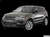 Land Rover Range Rover Evoque Reviews