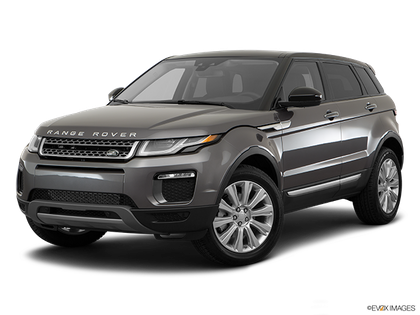 2018 Land Rover Range Rover Evoque photo