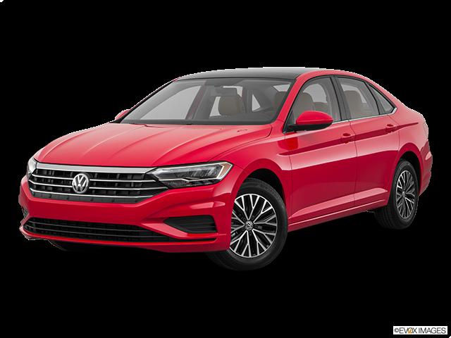 Volkswagen Jetta Reviews