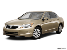 2010 Honda Accord Review