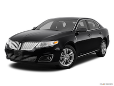 2012 Lincoln MKS Review