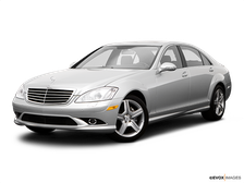 2009 Mercedes-Benz S-Class Review