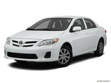 2012 Toyota Corolla Review