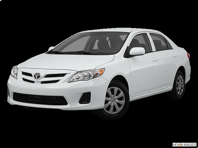 2012 Toyota Corolla Photo