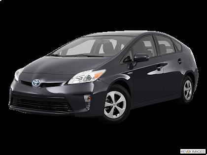2013 Toyota Prius photo