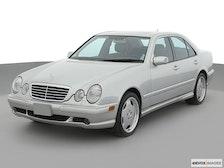 2002 Mercedes-Benz E-Class Review