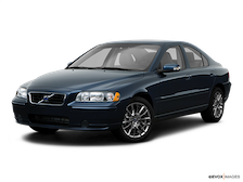 2009 Volvo S60 Review