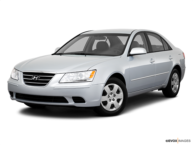 2010 Hyundai Sonata Review