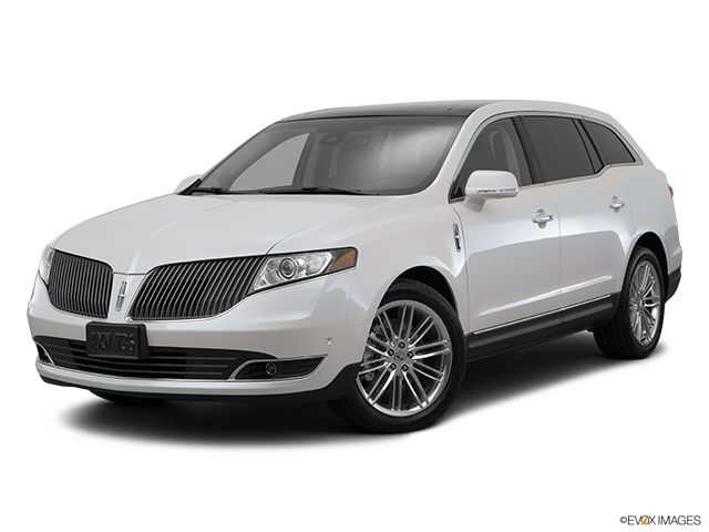 2015 Lincoln MKT photo