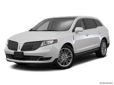 2015 Lincoln MKT Review