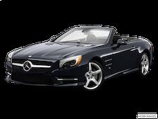 2014 Mercedes-Benz SL-Class Review