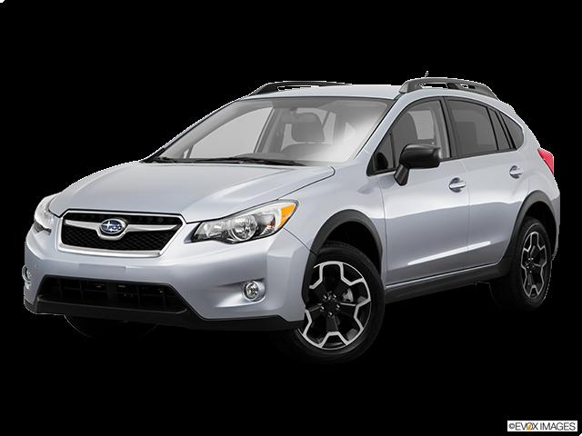 2015 Subaru XV Crosstrek Review