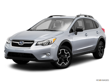 Subaru XV Crosstrek Reviews