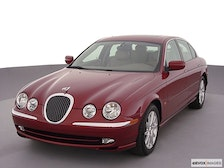 2000 Jaguar S-Type Review