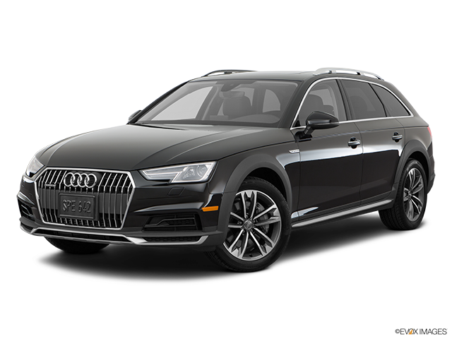Audi A4 Reviews