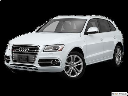 2014 Audi SQ5 photo