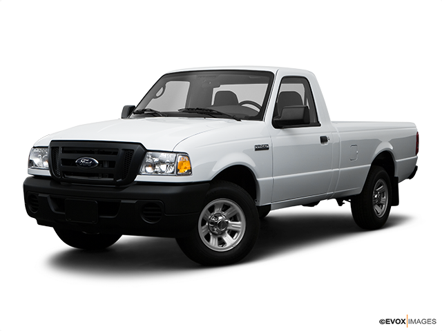 2009 Ford Ranger Review