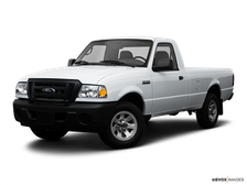 2009 Ford Ranger Review