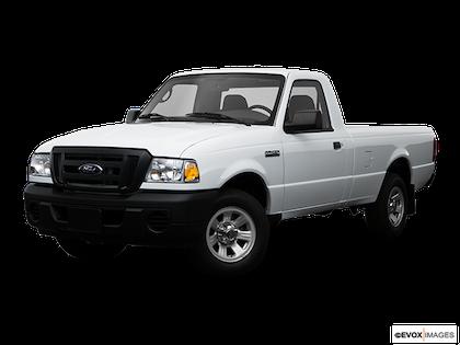 2009 Ford Ranger photo