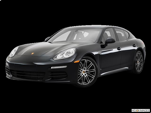 2016 Porsche Panamera photo
