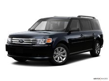 2009 Ford Flex Review