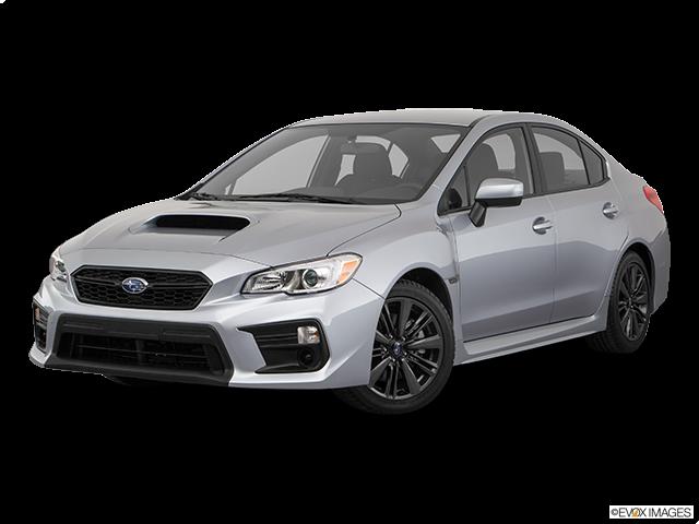 Subaru WRX Reviews