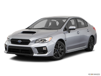 Subaru WRX Reviews
