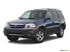 2006 Mazda Tribute Review