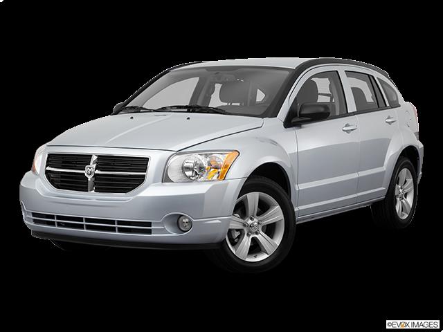 2011 Dodge Caliber Review