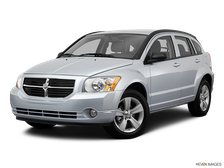 2011 Dodge Caliber Review