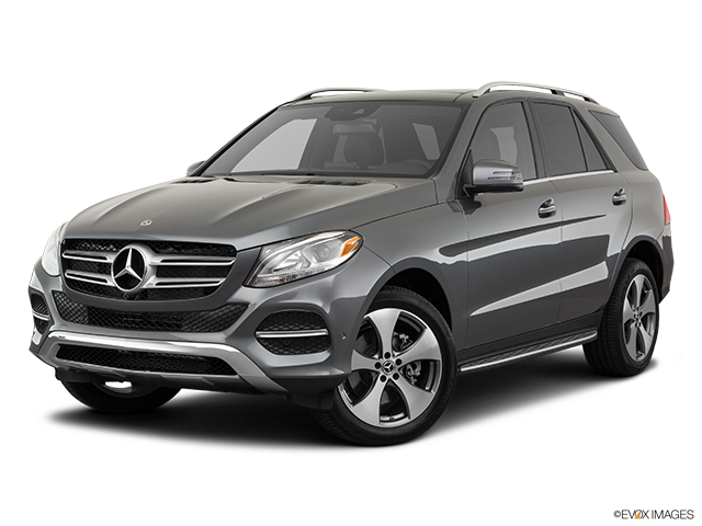 Mercedes-Benz GLE Reviews