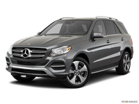 Mercedes-Benz GLE Reviews