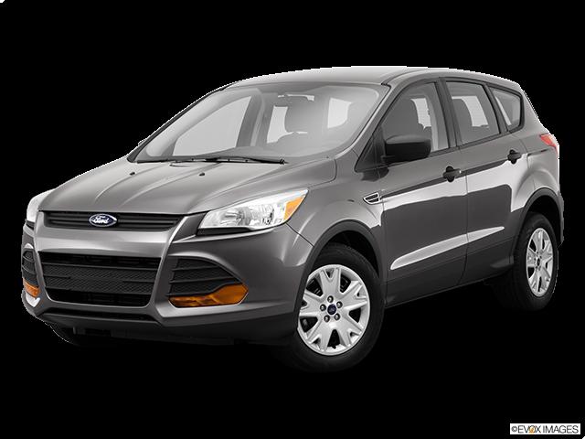 2014 Ford Escape Epa Mpg