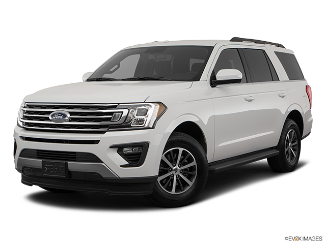Ford Expedition Reviews