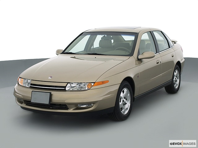 2001 Saturn L Series Review