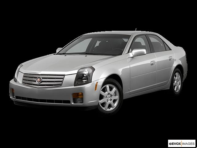 2006 Cadillac CTS Review