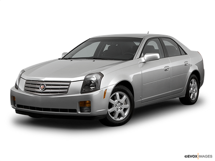 2006 Cadillac Cts Review Carfax Vehicle Research