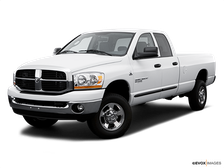 2006 Dodge Ram 3500 Review