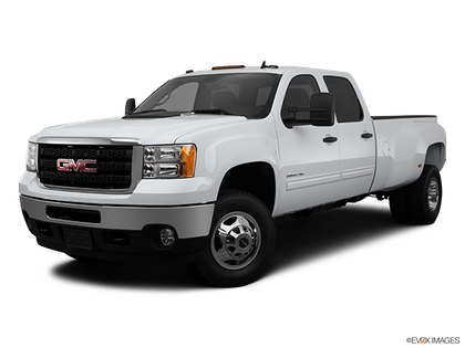 2011 GMC Sierra 3500HD CC photo