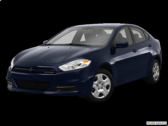 2013 Dodge Dart Review